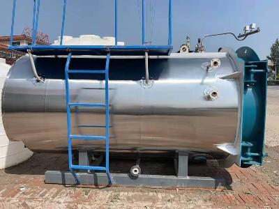安徽低氮锅炉