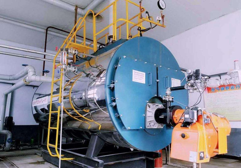 安徽蒸汽锅炉